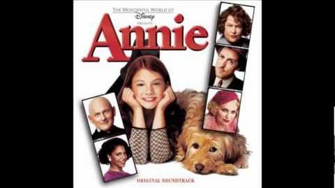 Annie 1999 overture