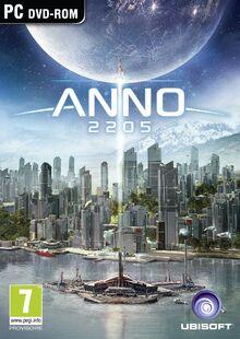Anno 2205 Cover.jpg