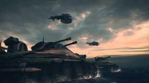 ANNO 2070 - Launch trailer DE