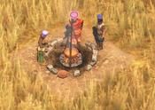 CampfireScreenshot