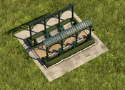 OutdoorArcadeScreenshot