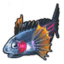 Icon glowfish 02