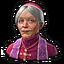 Beatific Bishopess