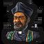 Arch-Archbishop Archibald