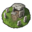 Icon celtic dolmen 0