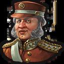 Hogarth the Harbourmaster, Veteran Of Trelawney