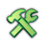 Icon workforce green 0