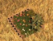 Flowerbed3Screenshot