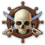 Icon pirate hunt