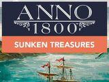 Sunken Treasures DLC