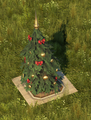 ChristmasTreeScreenshot
