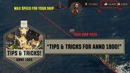Anno1800 Tips & Tricks