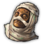 Icon mummy uncommon 0