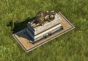 BronzeLionScreenshot