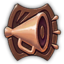 Icon buff propaganda bronce 0