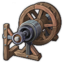 Hydroelectric Wheel