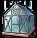 Yebeba's Sturdy Greenhouse