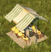 CheesemongersStallScreenshot