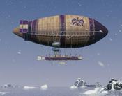 Airship Screenshot