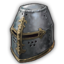 Icon museum helmet uncommon 0
