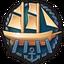 Sailing shipyard