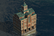 Docklands Harbourmaster Screenshot