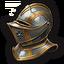 Icon museum helmet rare 0