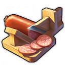 Meat Guillotine