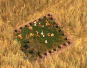 Flowerbed2Screenshot