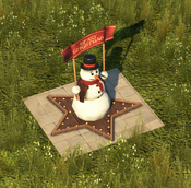 SnowmanScreenshot