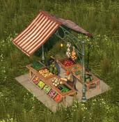 GrocersStallScreenshot