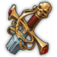 Icon museum sword pirate epic 0