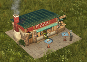 PizzeriaScreenshot