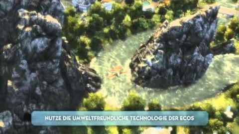 ANNO 2070 - Königsedition DE