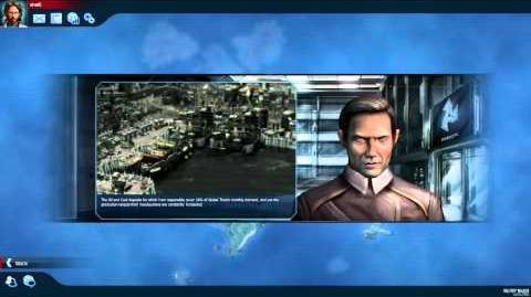 Anno 2070 Campaign intro