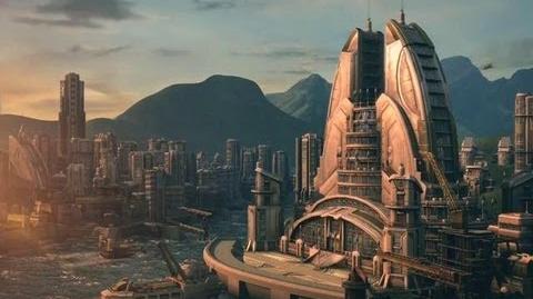 ANNO 2070 Destroy F.A.T.H.E