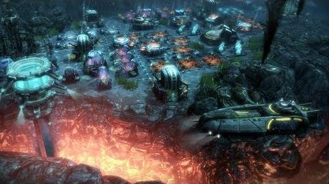 Anno 2070 Die Tiefsee - Vorschau-Video zum Addon