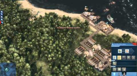Anno 2070 Beginners Guide