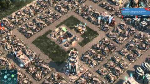 Anno 2070 Beginners Guide Part 6 It Grows.