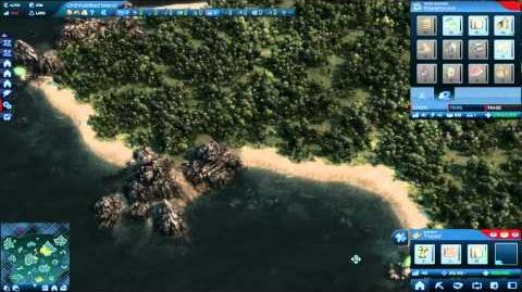 ANNO 2070 Global Distrust Freefall 1 2