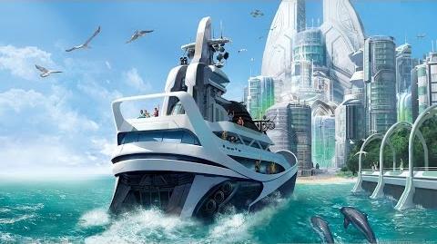 Anno 2070 - E.V.E