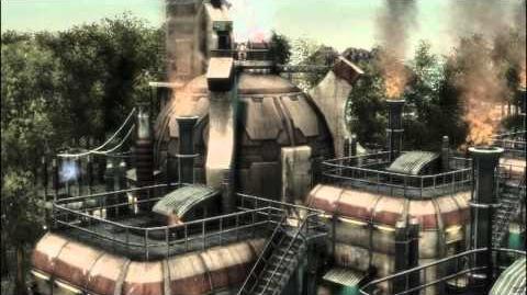 ANNO 2070 - Faction Trailer UK