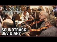 Anno 1800- Soundtrack Dev Diary - Ubisoft -NA-
