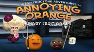 Hungryfruitgames