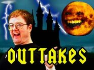 OUTTAKES - YouTube Meets Daneboe and The Annoying Orange!