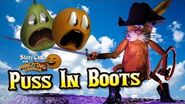 Annoying Orange - Storytime Puss in Boots!