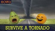 HOW2- How to Survive a Tornado!