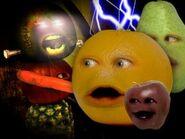 Annoying Orange Frankenfruit
