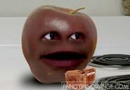 Giant midget apple