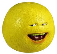GrapefruitToy